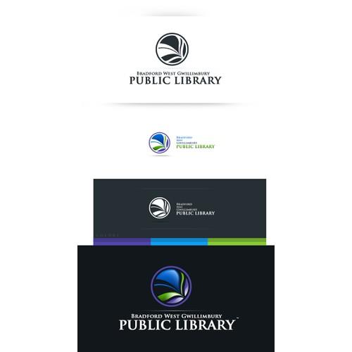 Help Bradford West Gwillimbury Public Library with a new logo