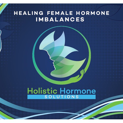 feminine logo for hormone clinic