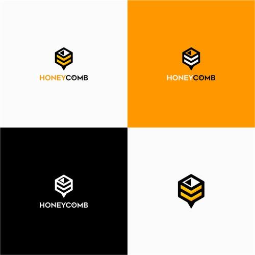 Logo for honeycomb: a platform for writing honeypots
