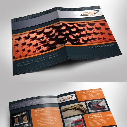 Brochure - Coating Solutions