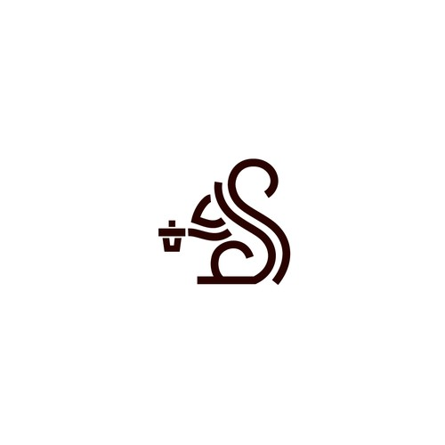 Bold logo for education and business consulting