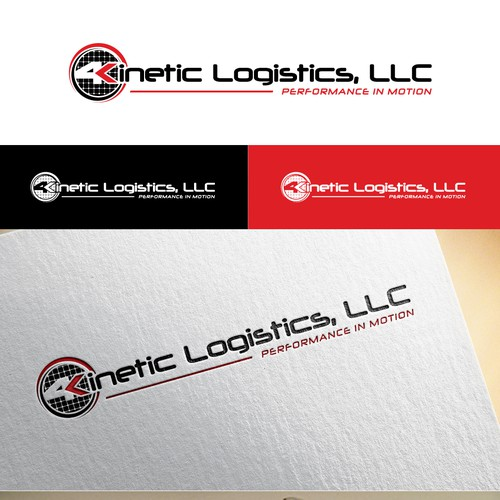 Logistics company looking for a creative innovative techy logo