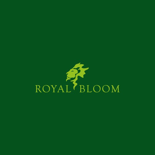 Logo for cannabis luxury brand