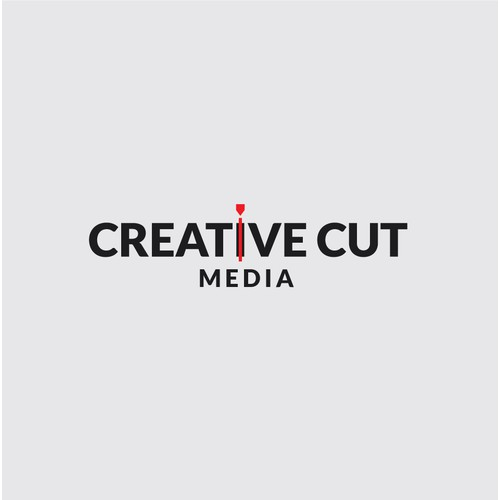Concept for Creative Cut Media