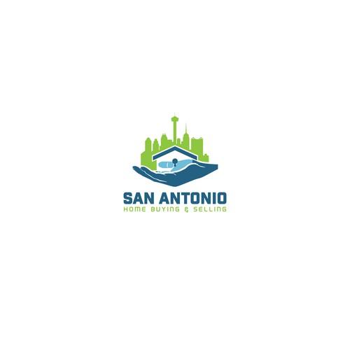 San Antonio Home Buying and Selling logo