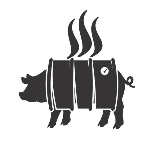 Help Smoking Barrel BBQ with a new logo