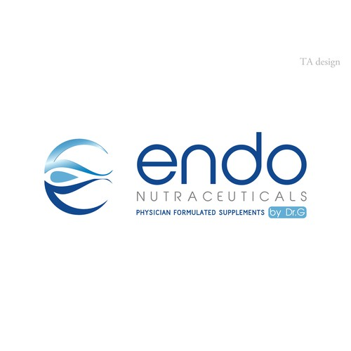 Help Endo Nutraceuticals with a new logo