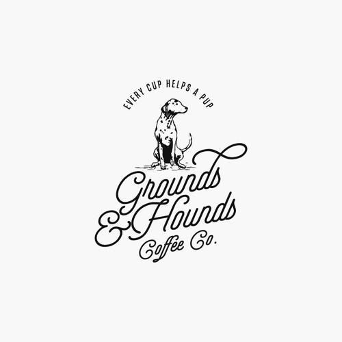 Ground and Hounds coffee co.