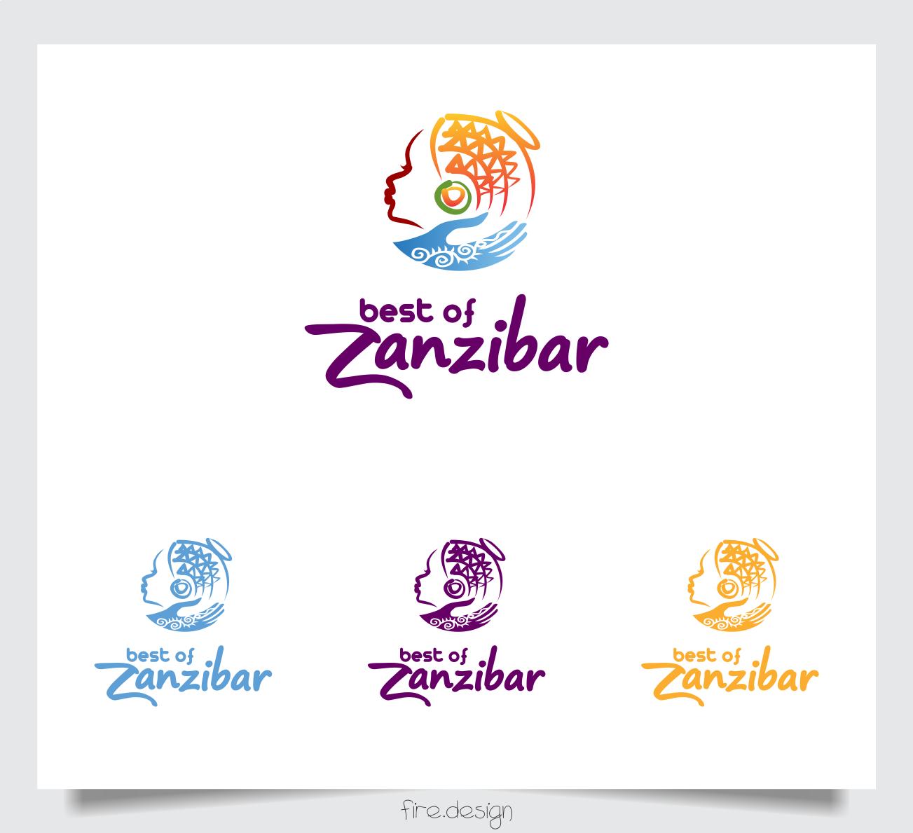NGO in ZANZIBAR needing African/Henna-inspired logo for community development and empowerment organization
