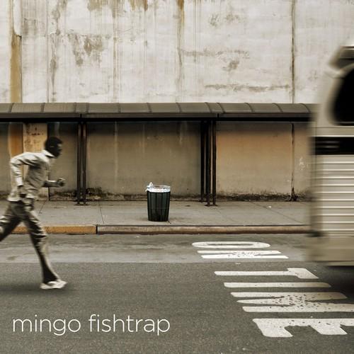 Create album art for Mingo Fishtrap's new release.