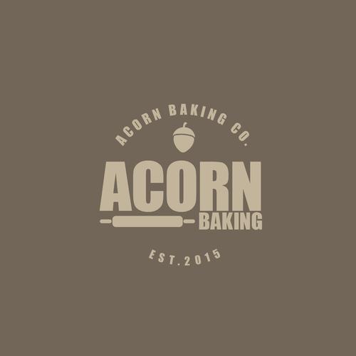 Acorn Baking