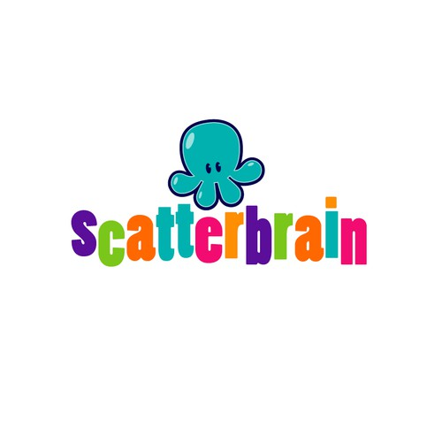 Yet another kid's toy Logo...