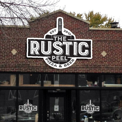 THE RUSTIC PELL