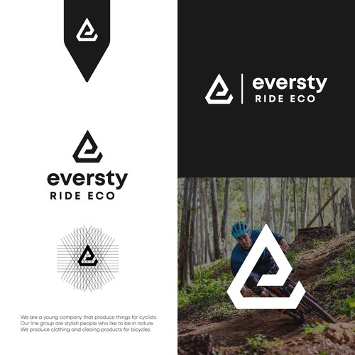 Eversty / Bike Shop - Logo
