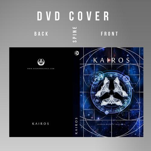 Portada Dvd / Dvd Cover