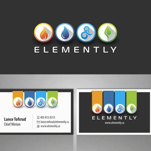 elemently logo