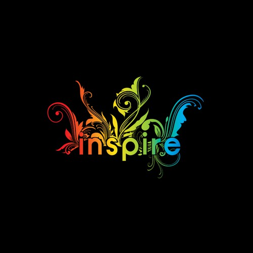 Create the next logo for Inspire Fitness & Wellness