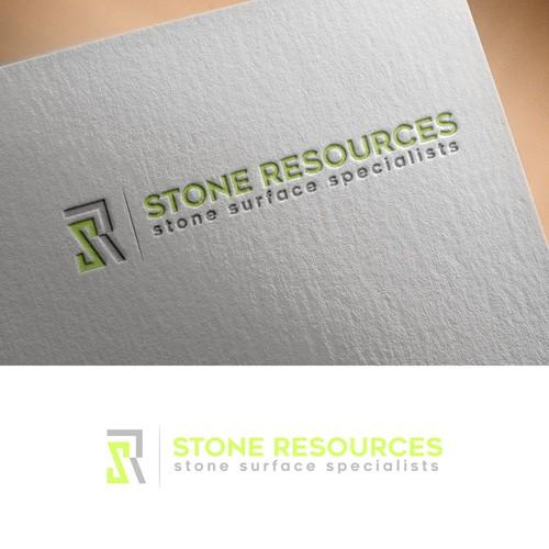 Stone Resources Logo