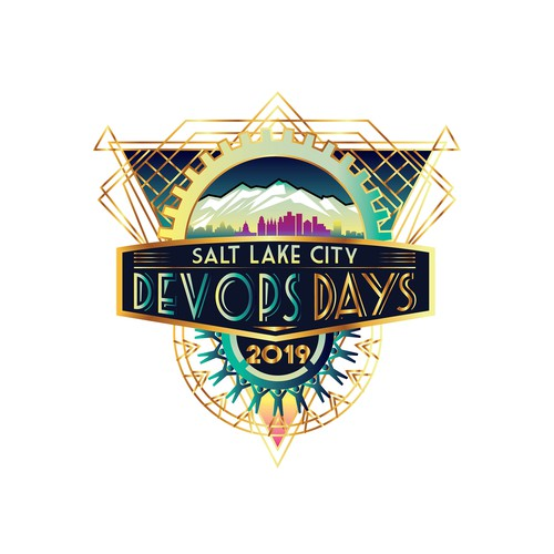 dev ops summit logo