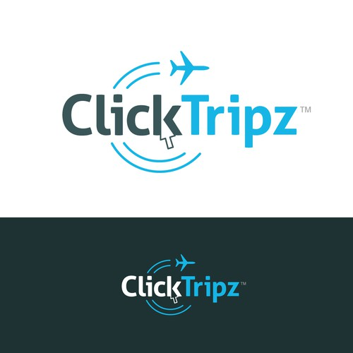 New logo wanted for ClickTripz