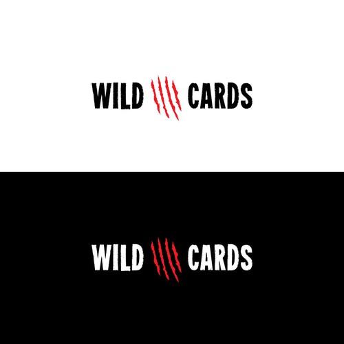 Wild concept logo