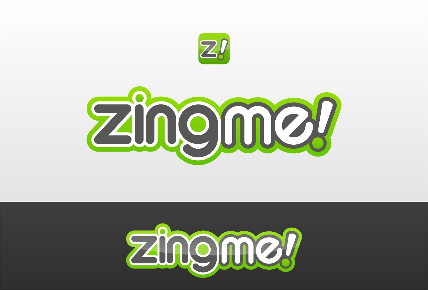 New logo wanted for Zingme!