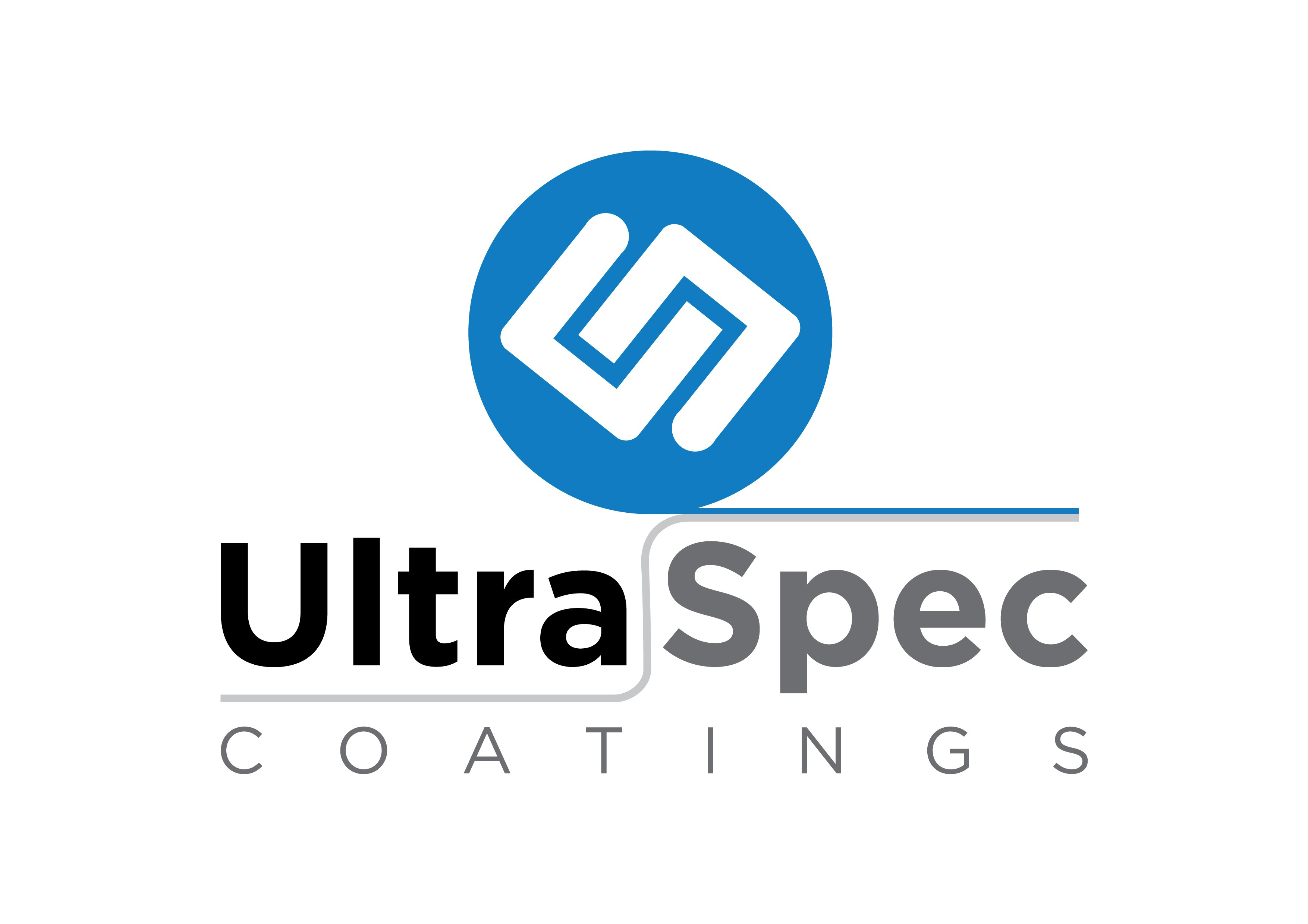 Design a bold logo for an adhesive coating company