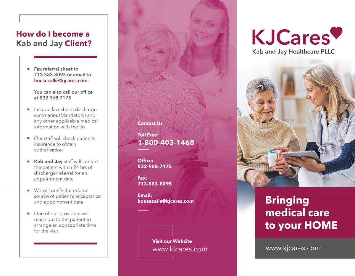 Kab and Jay Healthcare
