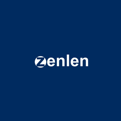 Zenlen Logo