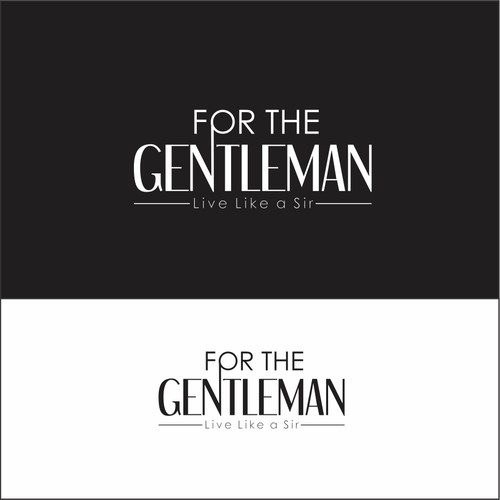 For the gentleman