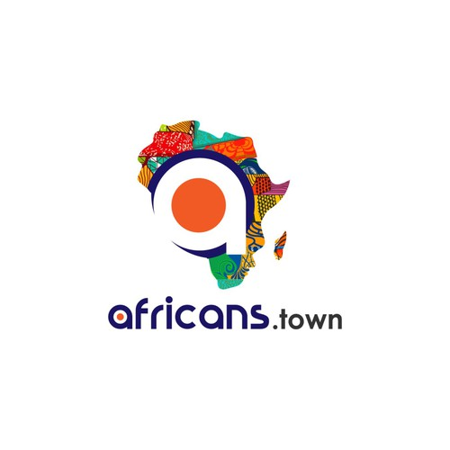 Africans.town