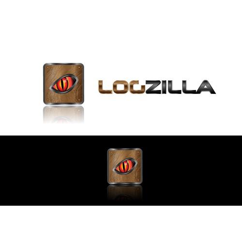 Create the next logo for LogZilla