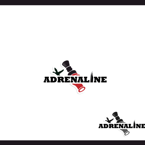 logo for ADRENALINE