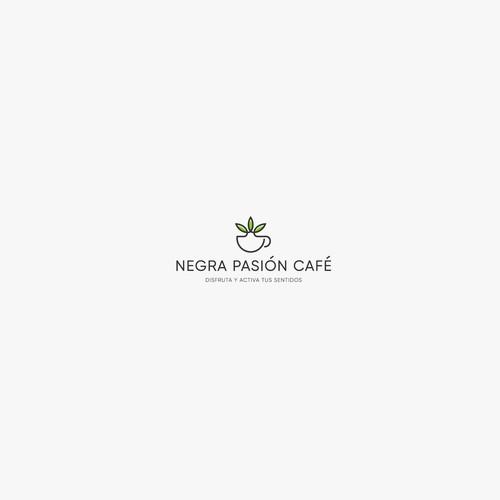 NEGRA PASION CAFE