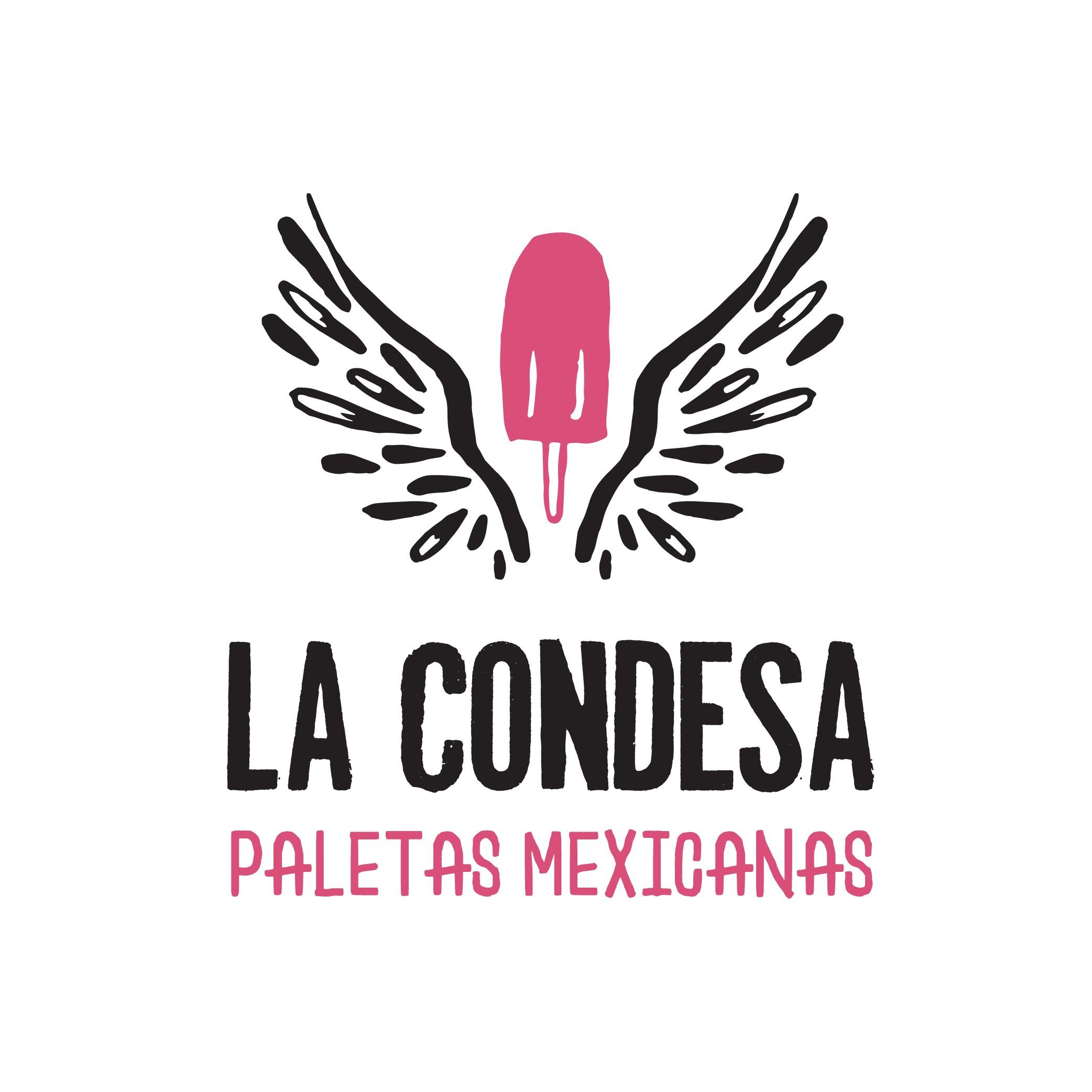 La Condesa- Paletas Mexicanas