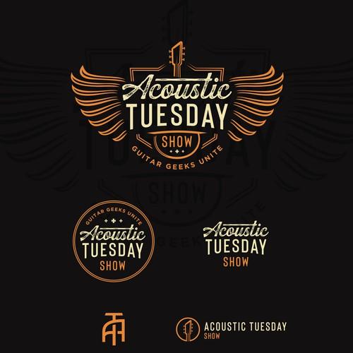 Vintage Acoustic Show