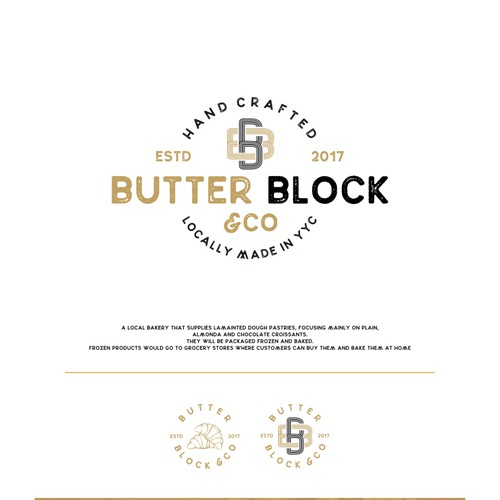 Butter Block & Co