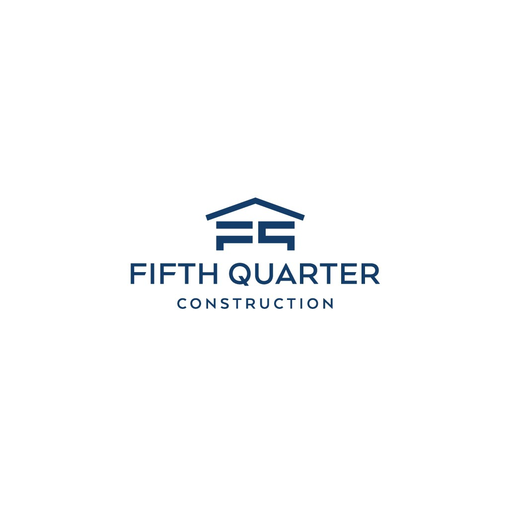 Design a strong logo for high end home remodeler