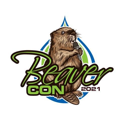Beaver con