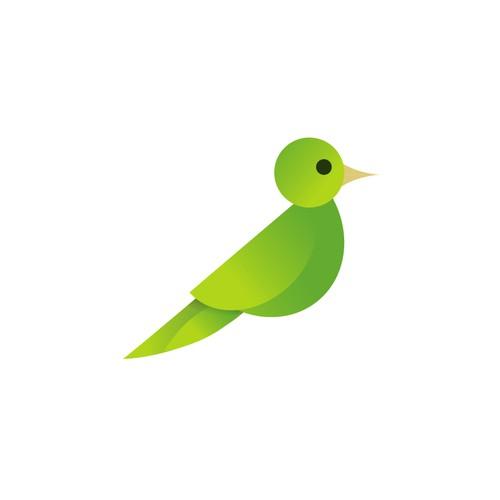 Luxury Bird design