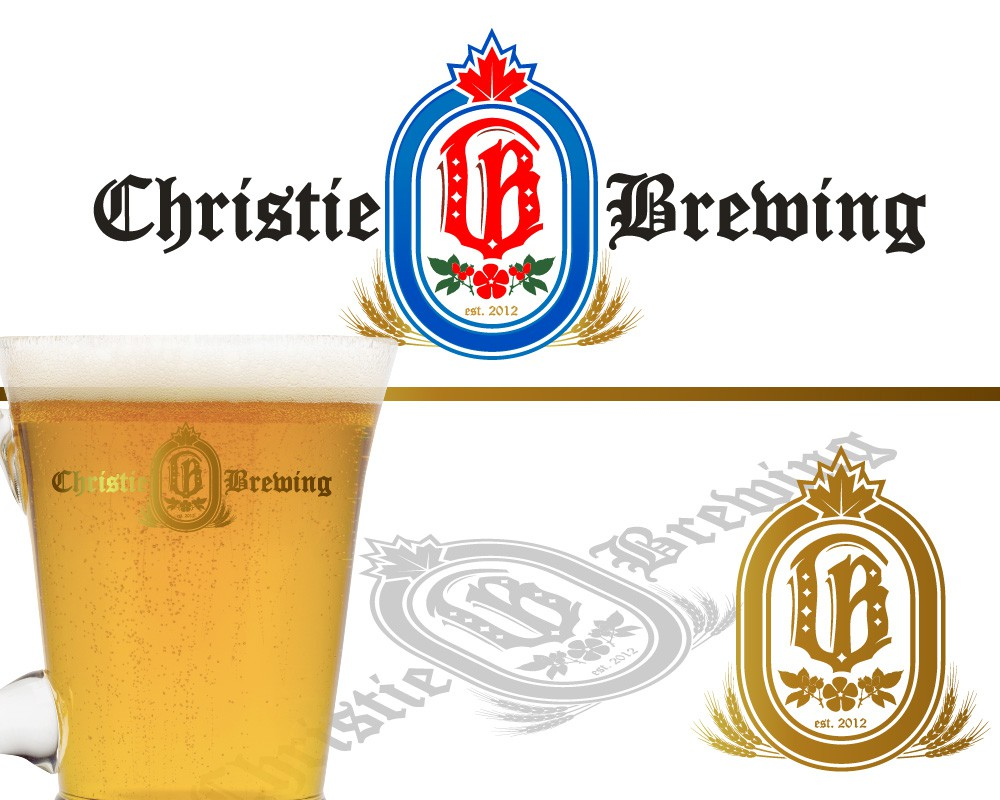 Create the next logo for Christie Brewing