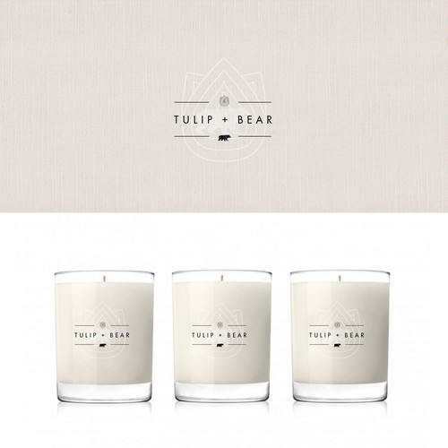 Creating a new logo for the next great candle company