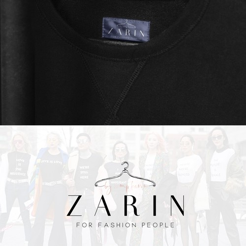 zarin by zemp karin; for women and men