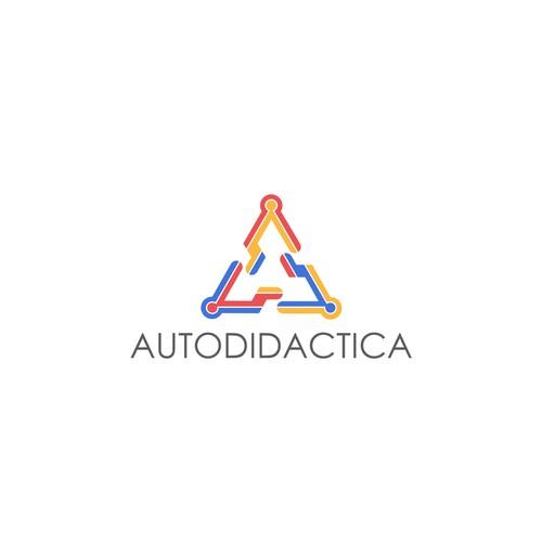 AUTODIDACTICA LOGO