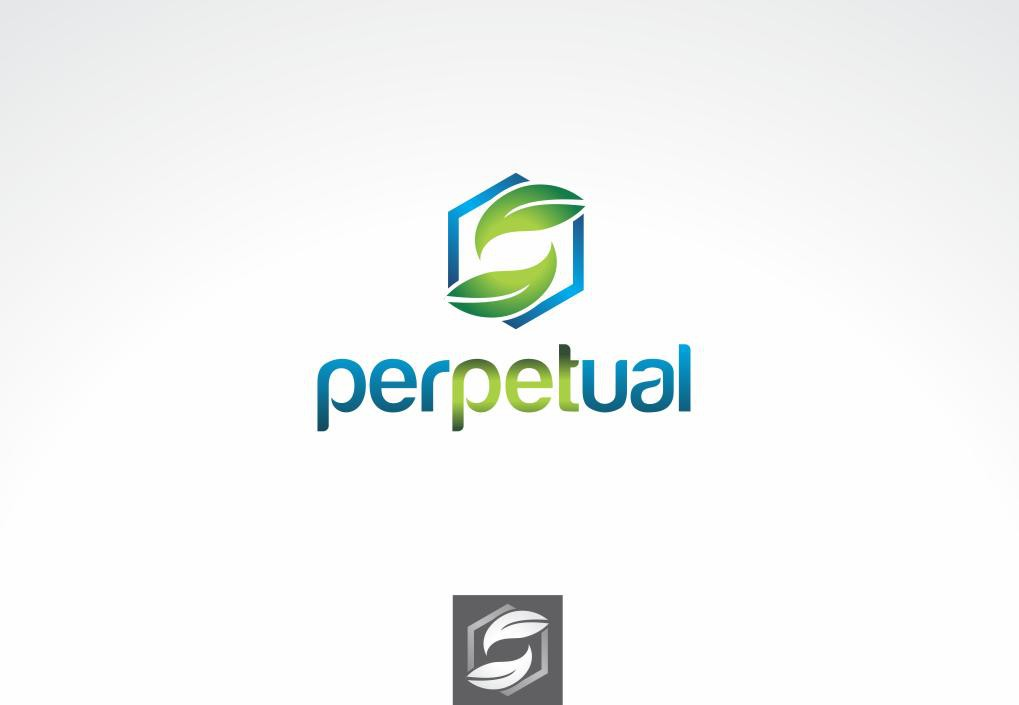 Please help design a logo for PerPETual