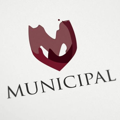 Create a winery logo