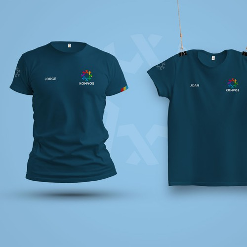 Departmental Store T-shirt
