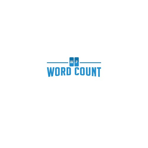 WP Word Count Logo