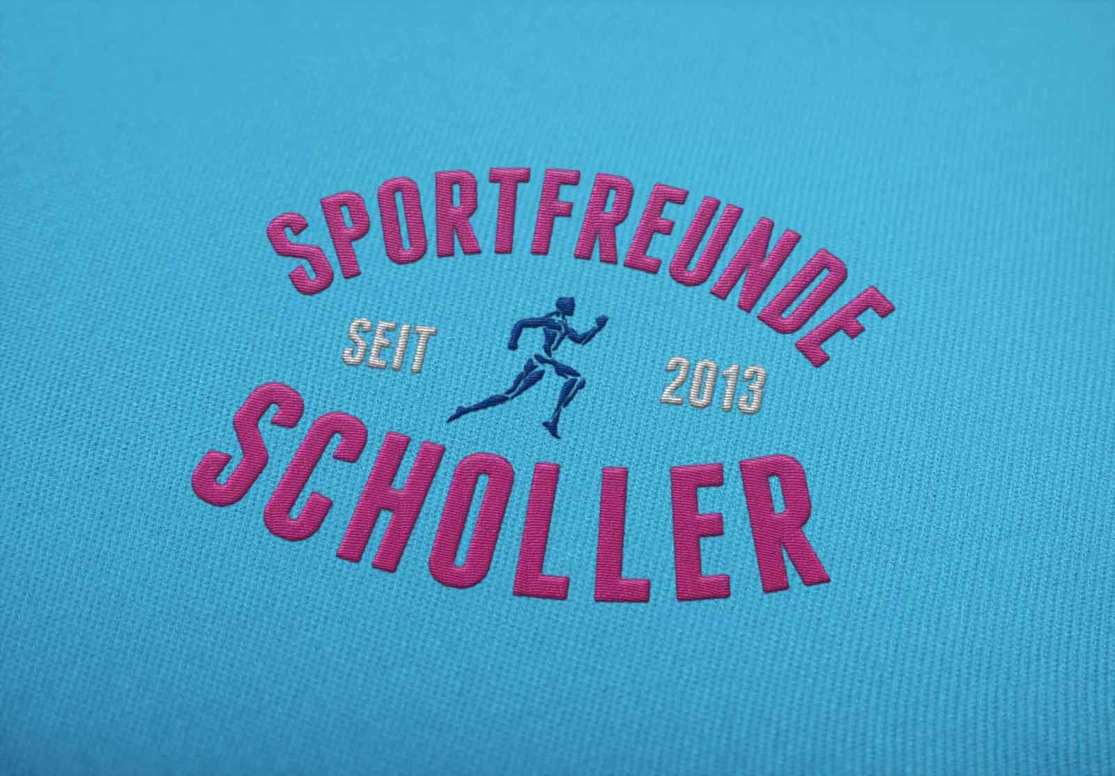 Logo Design für Laufverein gesucht!