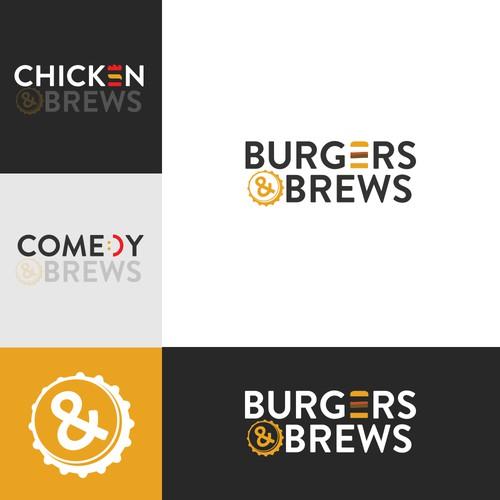 Burger & Brews